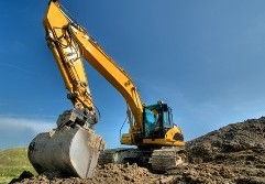 Construction Machinery -  Construction Surveys