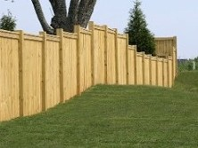 Land & Fence - Boundary Surveys